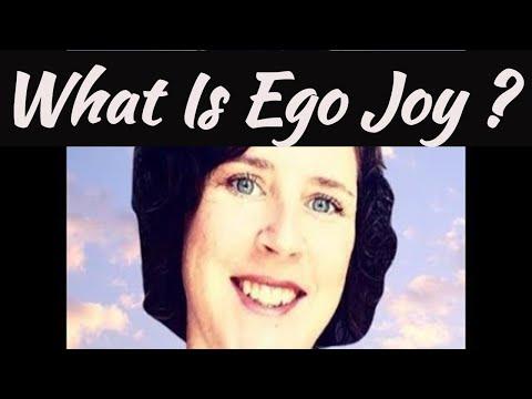 Ascended Master St. Germain discusses Ego Joy vs Consciousness Joy
