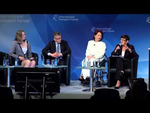 Transport for Tourism Session Highlights