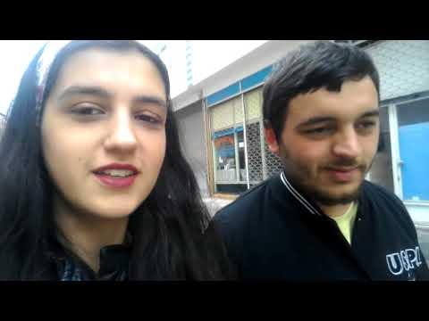 YOUTUBER BANU VE  MEHMET'İN YENİ VLOGLARI -27 KASIM