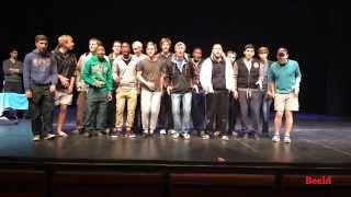 Tuks: Taaibos sing