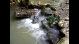 монастырь Сахарна, водопад(, 2014-08-21T18:51:50.000Z)