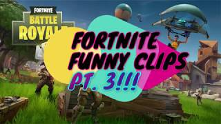 FORTNITE FUNNY CLIPS PT.3 ¡¡THE FAST AND FORTNITE???
