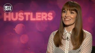Lorene Scafaria on making Hustlers with Jennifer Lopez, Cardi B & Lili Reinhart