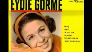 Uska Dara - 3 versions - Eydie Gorme, Eartha Kitt +