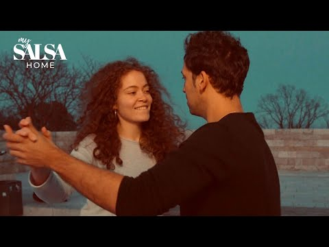 Ed Sheeran - Shape of you - Salsa dance - Daniel Rosas & Denise Fabel (2019)