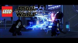 樂高星際大戰:原力覺醒LEGO Star Wars : The Force Awakens | #02