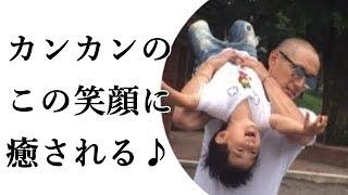 公園は子供の成長を感じれる場所ですね^^ 勸玄(かんげん)くん 麗禾(...