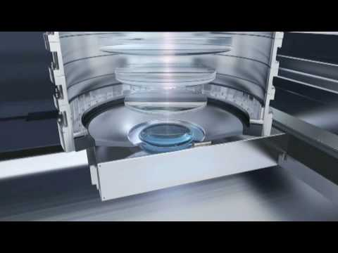 ASML - Powering the Next Phase of Semiconductor Manufacturing
