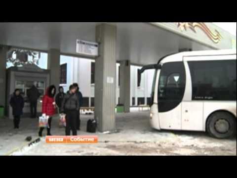 Шесть новых автобусных маршрутов появилось в Сергиево-Посадском районе