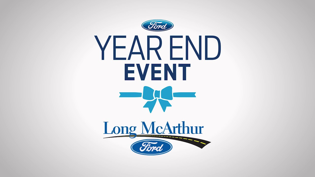 Ford Year End Clearance Plus Partner Pricing 2016