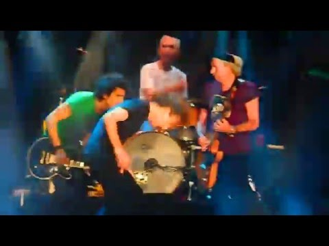 The Rolling Stones in Argentina 2016 - Street Fighting Man