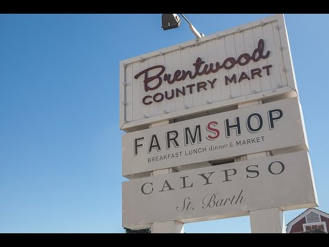 Neighborhood Profile: Brentwood, California (Los Angeles)
