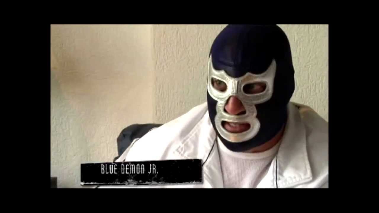 Lucha Libre Youtube Viva Lucha Libre Official Trailer