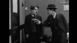 Как Чарли Чаплин играл в казино Адмирал