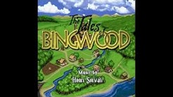 Henri Sorvali - The Tales of Bingwood - Original Soundtrack (2009) (Dungeon Synth, Game Music)