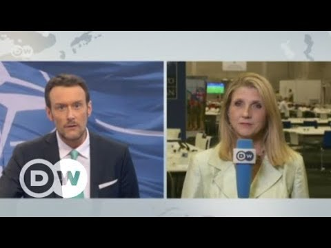Why did Trump attack Germany-Russia energy links at NATO?   DW English