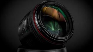 Canon EF 85mm f/1.2L II USM цена 1100$ купить на Фотобарахолка Киев(В стоимость входит: объектив Canon EF 85mm f/1.2L II USM, оригинальная бленда Canon ES-79II, оригинальный мягкий чехол Canon..., 2016-02-11T10:22:54.000Z)