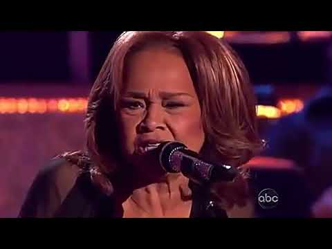 Etta James ~ At Last Dancing With The Stars