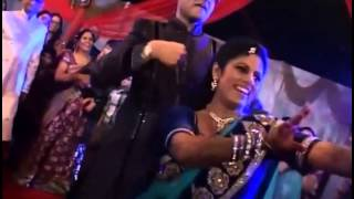 Awesome Indian Wedding Dance by Bride & Groom