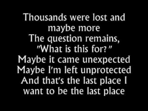 Music video The Fray - Uncertainty