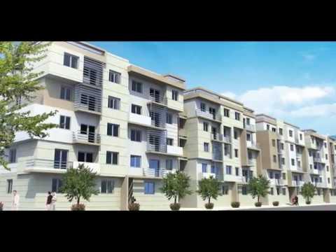 Appartement A Vendre Oujda