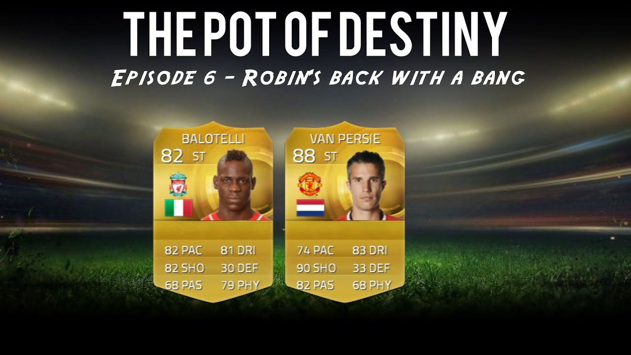 Download The Pot Of Destiny - Episode 6