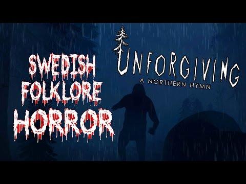 SWEDISH FOLKLORE HORROR | Unforgiving - A Northern Hymn