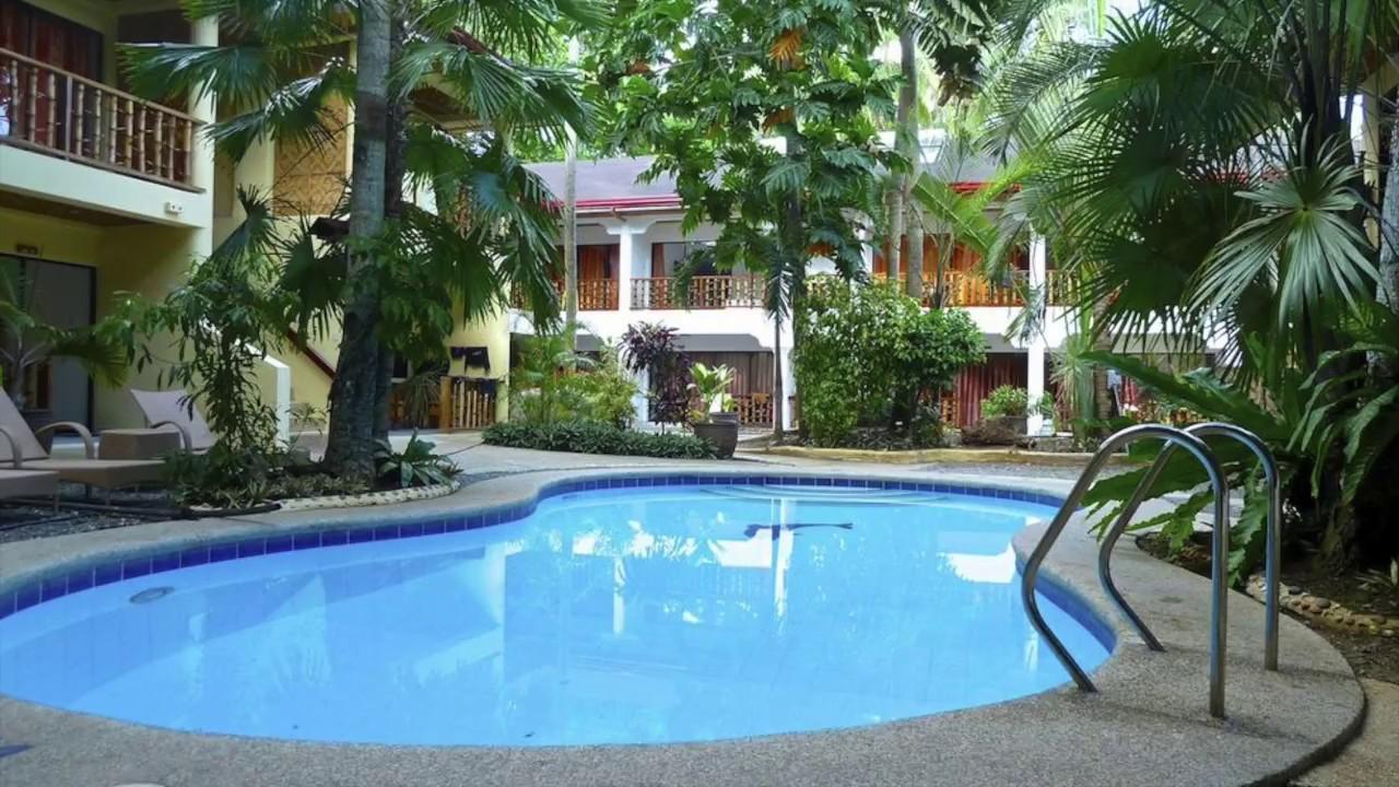 Alona Vida Beach Resort Standard Room Problem Warning Bohol The Philippines Youtube