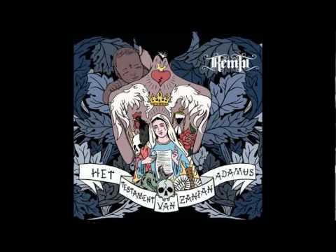 Kempi - Blijven Wij ft. Rolf Wienk - #8 Het Testament van Zanian Adamus