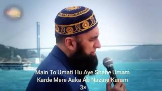 Junaid jamshed Main to Umati Hu lyric video