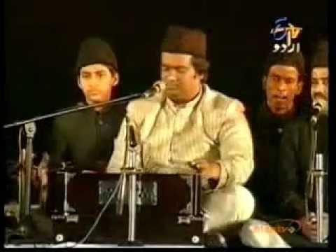 Bewafa Yun Tera Muskurana Ateeq Hussain Bandanawazi Qawwal