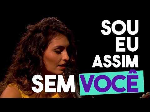 Bruna Caram E TV Cultura - Fico Assim Sem Você (paródia)