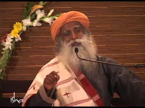 how meditation works, meditation experiment explained by meditation master, expert Sadhguru