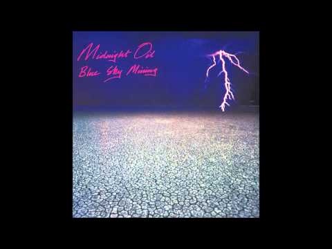 Midnight Oil - Blue Sky Mining (full album)