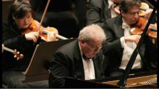 Alan Gilbert on Emanuel Ax