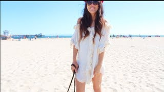What to Wear to the Beach | Beach Outfits