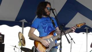 Eric Steckel - It's My Own Fault - 5/7/16 Blues Brews & BBQ - Chambersburg, PA Resimi