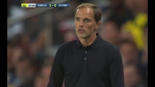 PSG vs SM CAEN HD