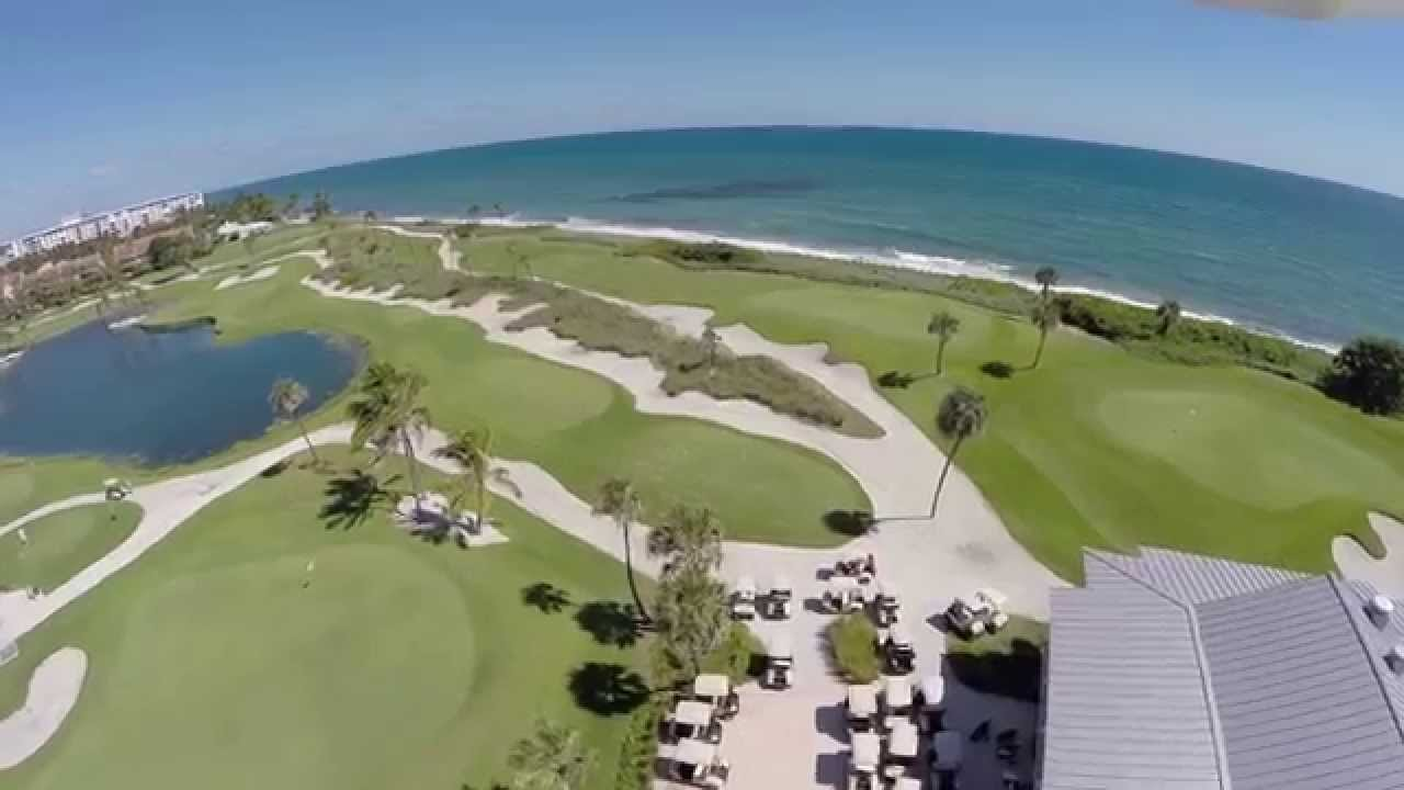Palm beach par3 and alfresco restaurant