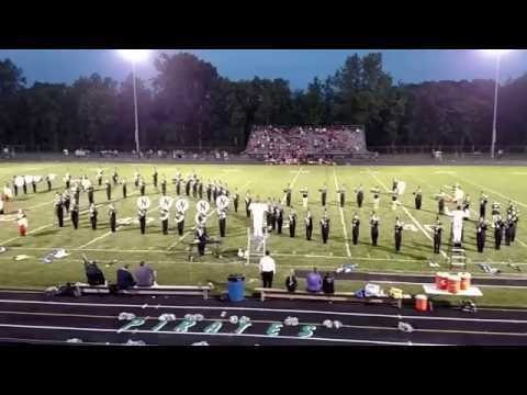 September 9th NHS halftime