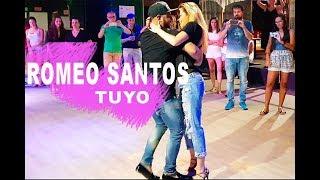 Carlos Espinosa y M Angeles {Tuyo - Romeo Santos}