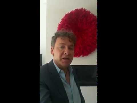 Tony Chapman Invites you to CFAA Rental Housing Conference 2015!