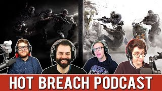 Baixar Toxicity, META Abuse and Improving Pro League - Hot Breach Podcast Ep. 23