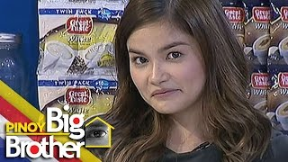 PBB 7 Day 149: Hugot Store Gags with Elisse