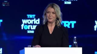 TRT World Forum LIVE