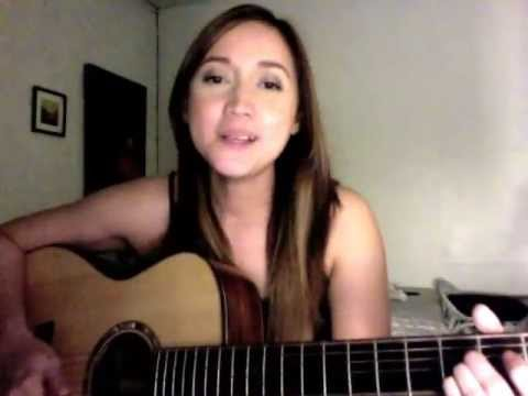 VIDEO BLOG EPISODE #1 | TROUBLE SLEEPING (Corrine Bailey Rae Cover)
