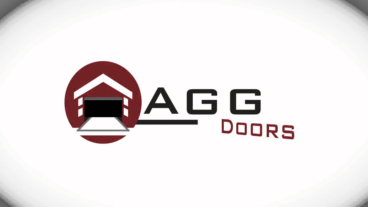 Agg Doors For Your Garage Door Repairs Installation And Service