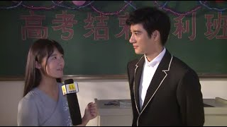 Video Leehom Wang Acts as Himself in New Film download MP3, 3GP, MP4, WEBM, AVI, FLV April 2018