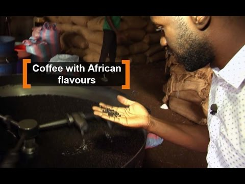 Cote d'Ivoire: Coffee with African flavours