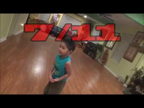 7/11 'Beyonce' DanceCover (Duc Anh Tran Choreograp
